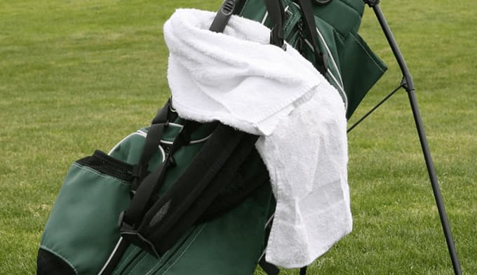 Best Golf Towels For Golfer 2021 Reviews