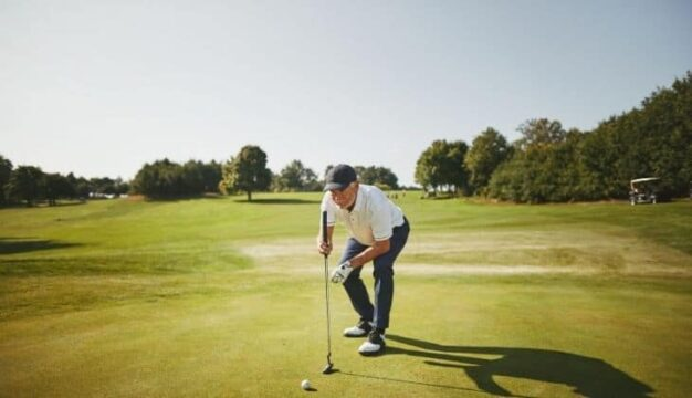 For All Ages-These Are The Excellent Benefits Of Playing Golf