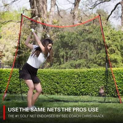The 13 Best Golf Practice Nets [2021 Complete Buying Guide]