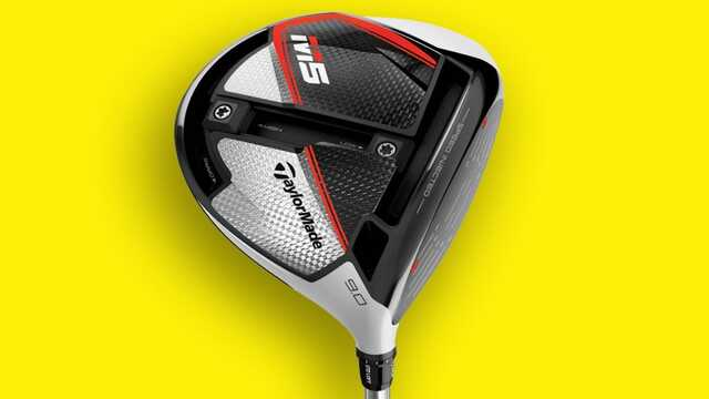 TaylorMade-M5-golf-driver
