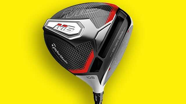 TaylorMade-M6-golf-driver