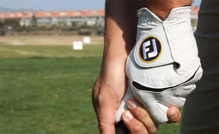 Best Golf Gloves: Top Quality Gloves With Grip