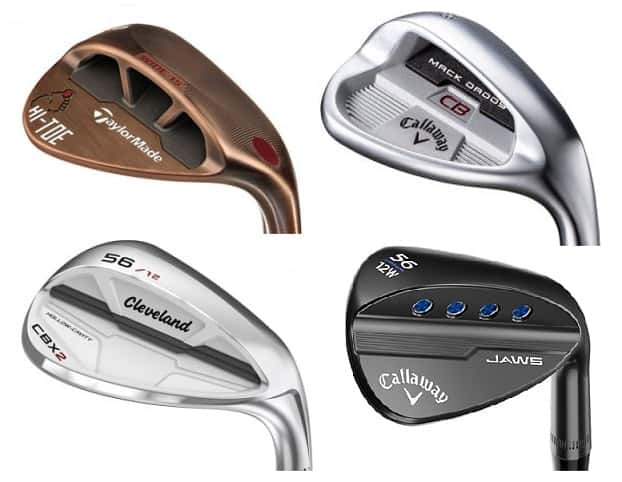 7 best golf wedges for mid-handicappers