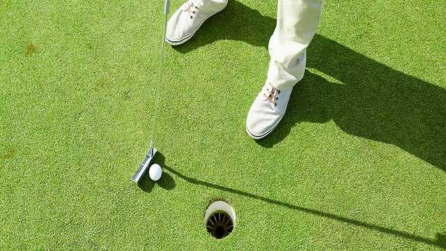 Golf For Beginners: Do you want to play golf